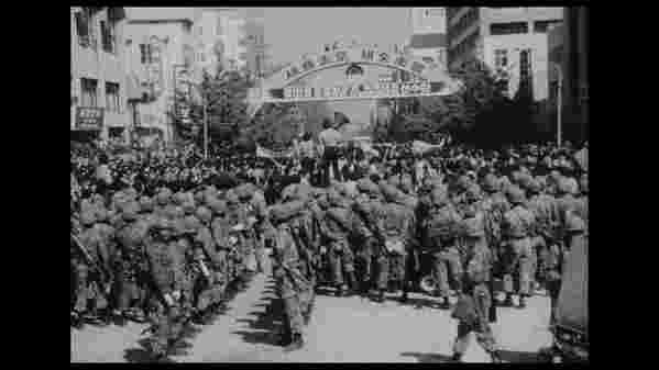 제명미상(5.18 광주민주화운동 기록영상)