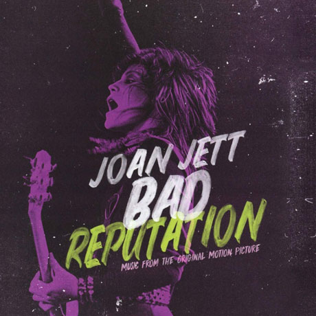 Bad Reputation : Joan Jett