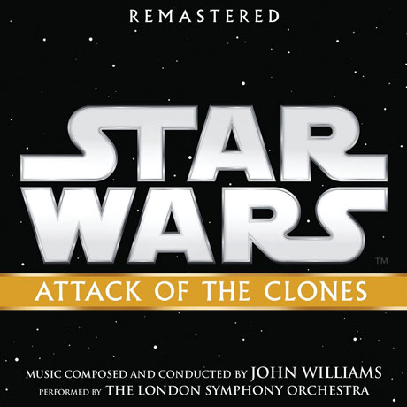 Star Wars: Attack Of The Clones Remastered