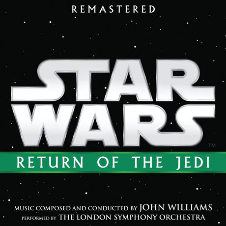 Star Wars: Return Of The Jedi Remastered