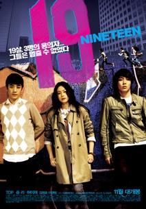 Nineteen (2009)