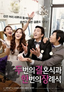 Two Weddings And a Funeral (Du Beon-ui Gyeol-hon-s.. (2010)