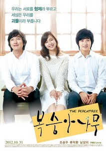 The Peach Tree (Boksunganamu) (2012)