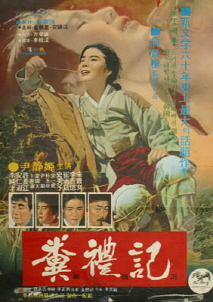 Bun-Rye's story(Bunlyegi) (1971)