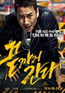 A Hard Day (Kkeutkkaji Ganda) (2013)
