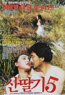 산딸기 5 (1991) 이미지