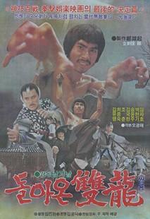돌아온 쌍용 (1981) 이미지