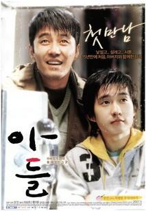 My Son (A-deul) (2007)