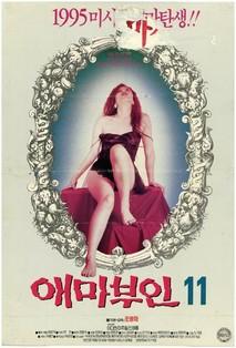 애마부인 11 (1995) 이미지
