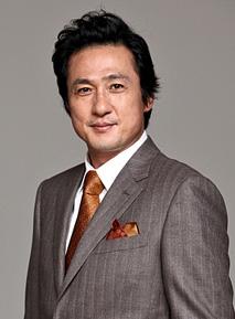 Sohn chang-min