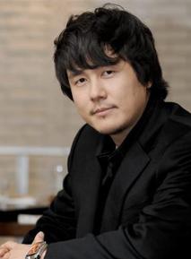 Karm Woo-sung