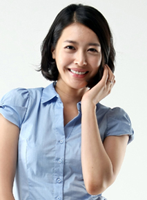 Min Ji-hye